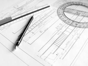 Livsglæde ved at bygge nyt hus