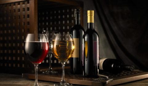 vin-og-glas